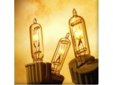 鹵素燈照明