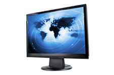 LCD 液晶面板